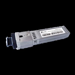 Módulo óptico SFP GPON C+, Max Splitting 1:128, conector SC/PC, hasta 20 Km.